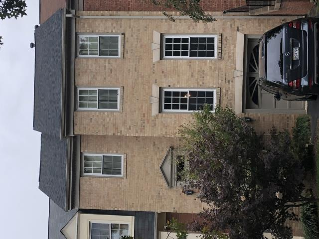 Chantilly, VA - Fairfax, VA - Completed a residential roof replacement using GAF Timberline HD Charcoal shingles.