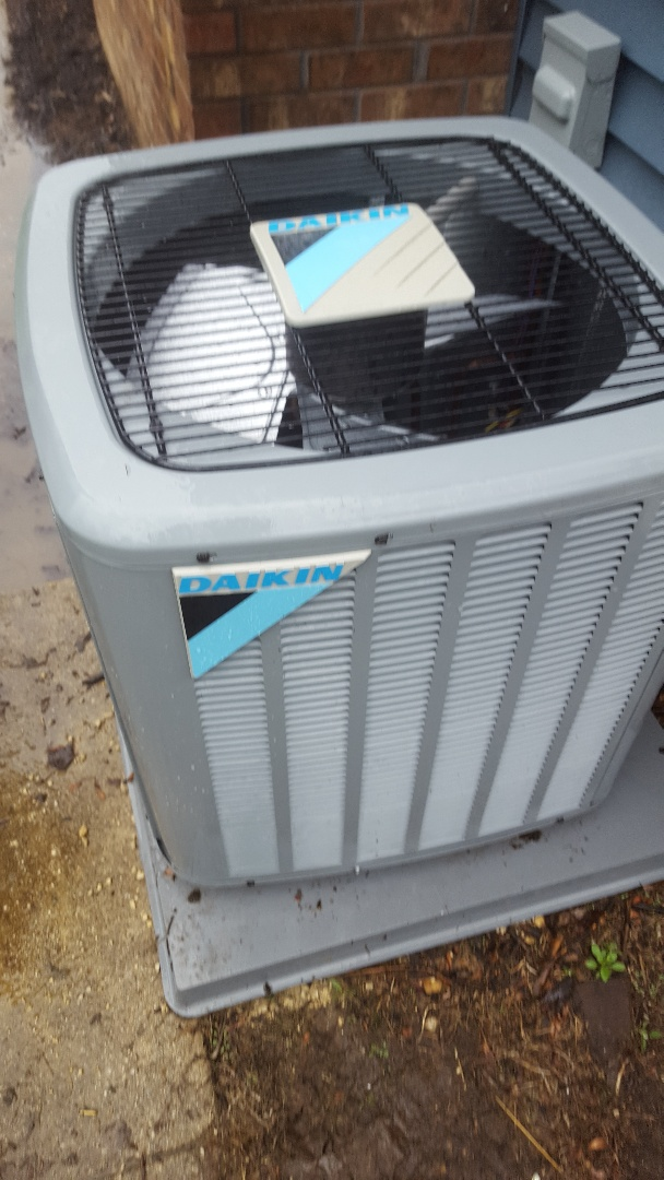 Grafton, WI - Daikin Seasonal Efficiency Agreement cleaning