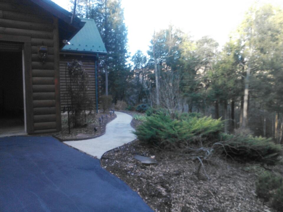 Black Mountain, NC - Packing in Black Mountain North Carolina