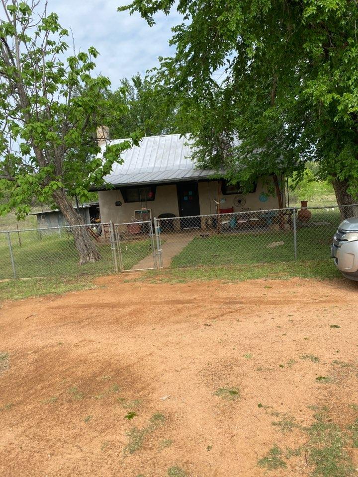 Llano, TX - Metal Roof Inspection Llano Texas!!