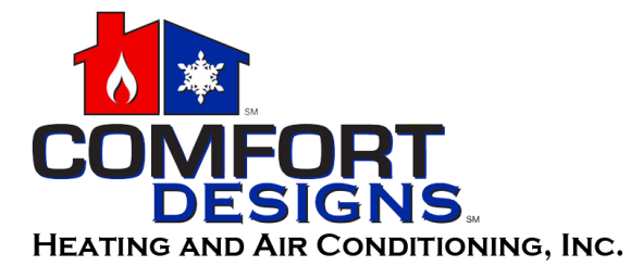Comfort Designs Heating & Air Conditioning, Inc.