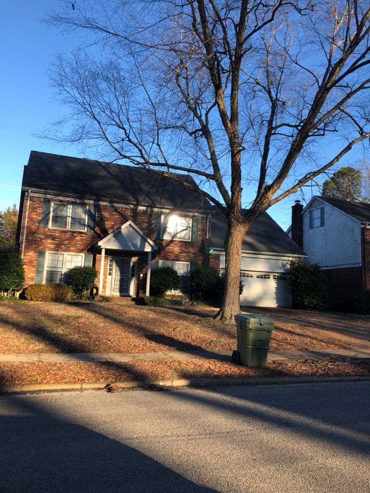 Memphis, TN - Free roof inspections