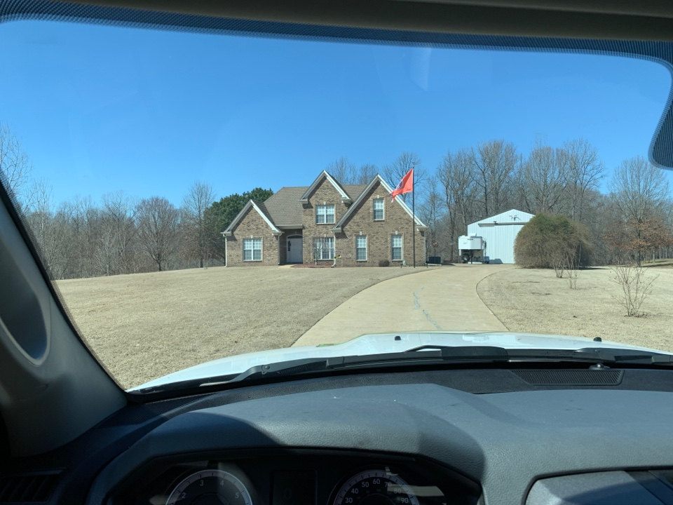 Munford, TN - Free estimate turned new roof