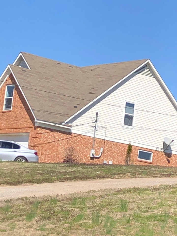 Munford, TN - Free inspections, insurance claims