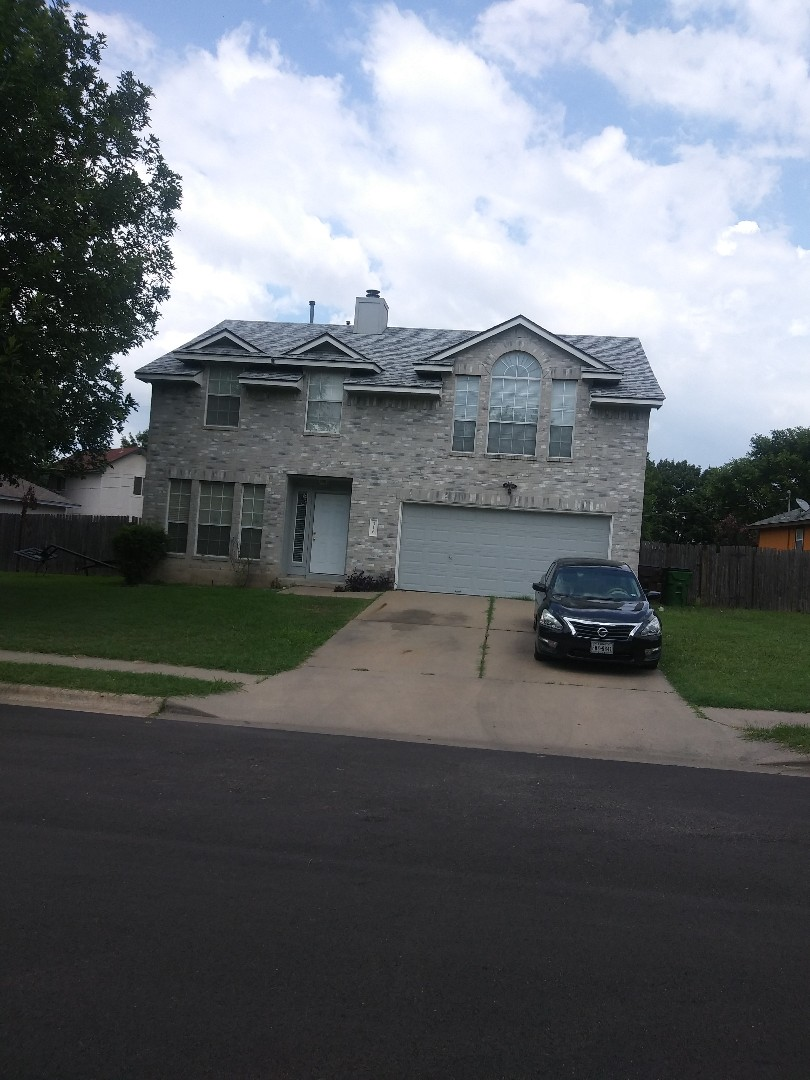 Round Rock, TX - Roof replacement we did in round rock texas