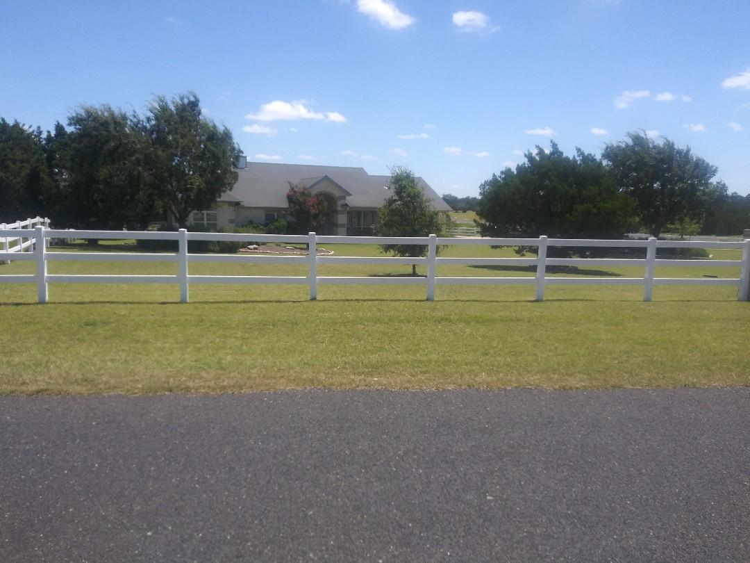 Liberty Hill, TX - Liberty Hill wind damage estimate Sundance Ranch