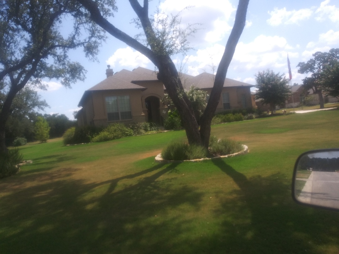 Liberty Hill, TX - Roof inspection and repair estimate Liberty Hill Williamson County.