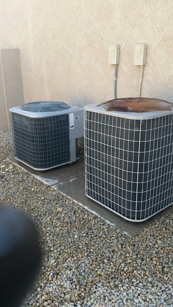 Goodyear, AZ - Cooling system maintenance