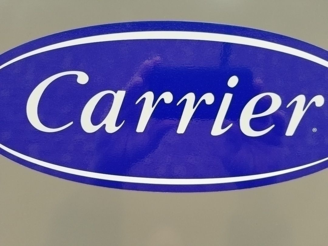 Bluffton, SC - Carrier commercial A/C service