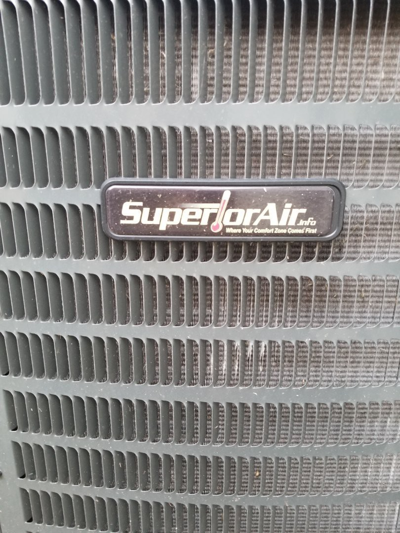 Bluffton, SC - Superior Air heat pump service