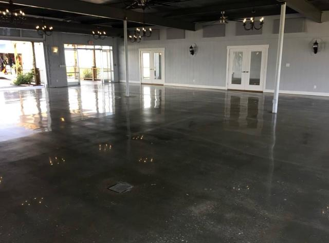 Great for concrete sealing when concrete is cracked. Easy to use for license contractors or sub contractors.