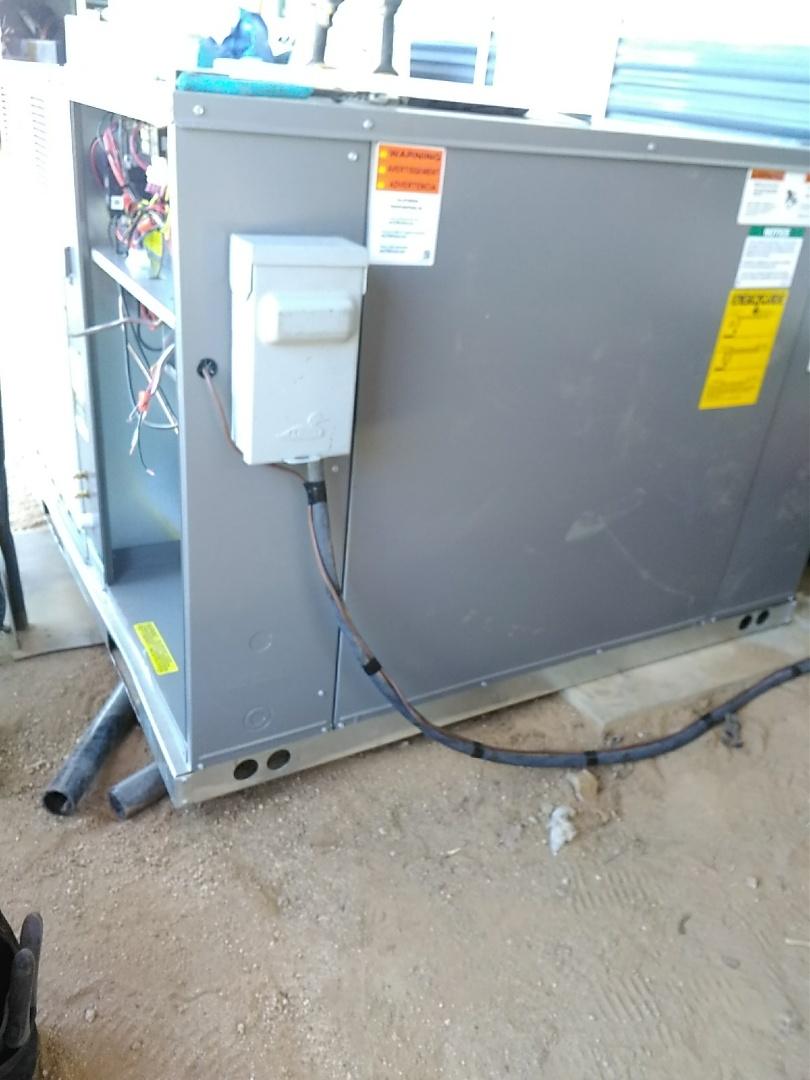 Tucson, AZ - Achieve series unit