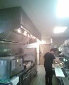 Green Valley, AZ - Replace belt on kitchen exhaust fan
