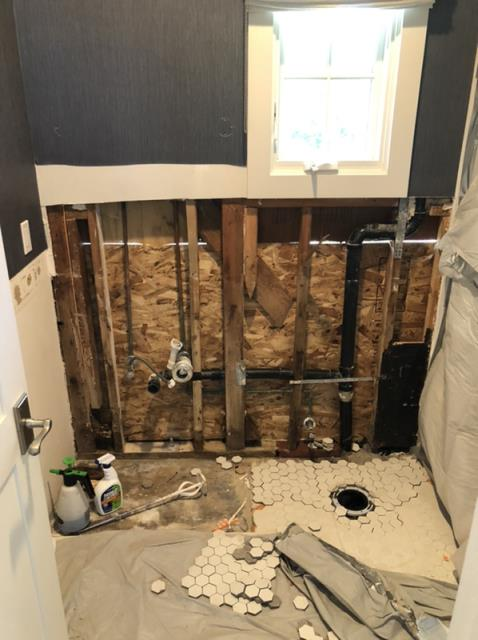 Rancho Santa Fe, CA - Mold Remediation and Repair