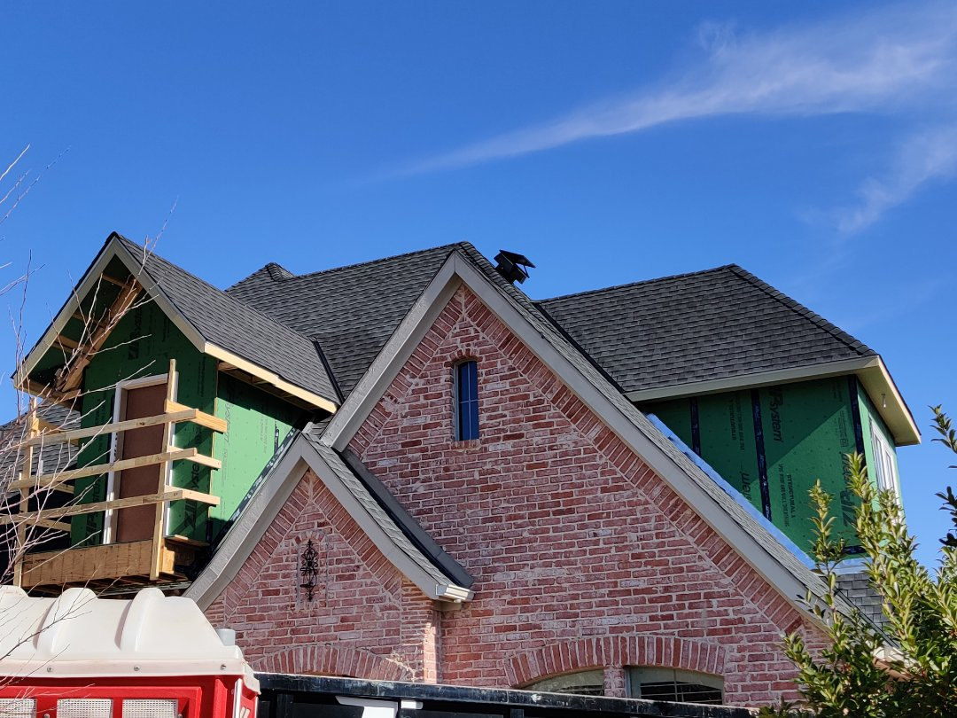 When you can't build out, you build up! DFW Improved does more and more attic conversions & second floor additions every year. Sometimes even 3rd floor additions!