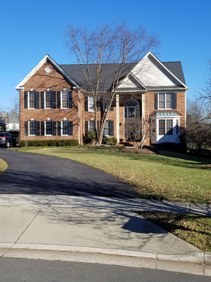 North Potomac, MD - New roof and gutters in North Potomac,  MD