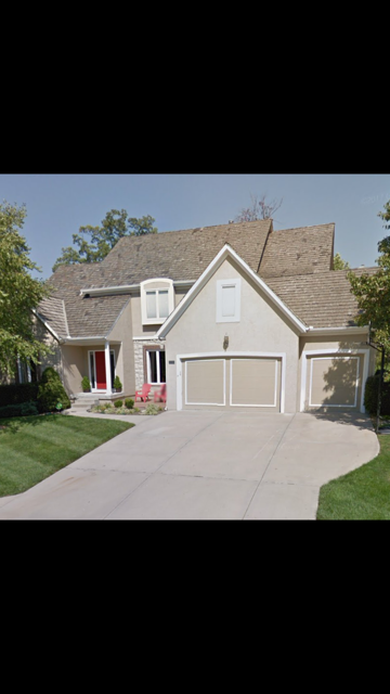 Parkville, MO - Provided an estimate to remove shake roof and install a new CertainTeed Presidential TL to meet home owner's association requirements.
