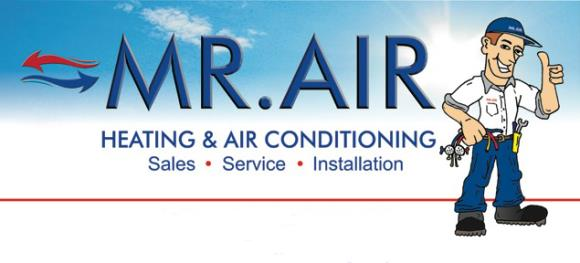 Mr Air Heating  and Air Conditioning