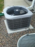 Greenwood Village, CO - Performed annual AC tune-up on Carrier equipment