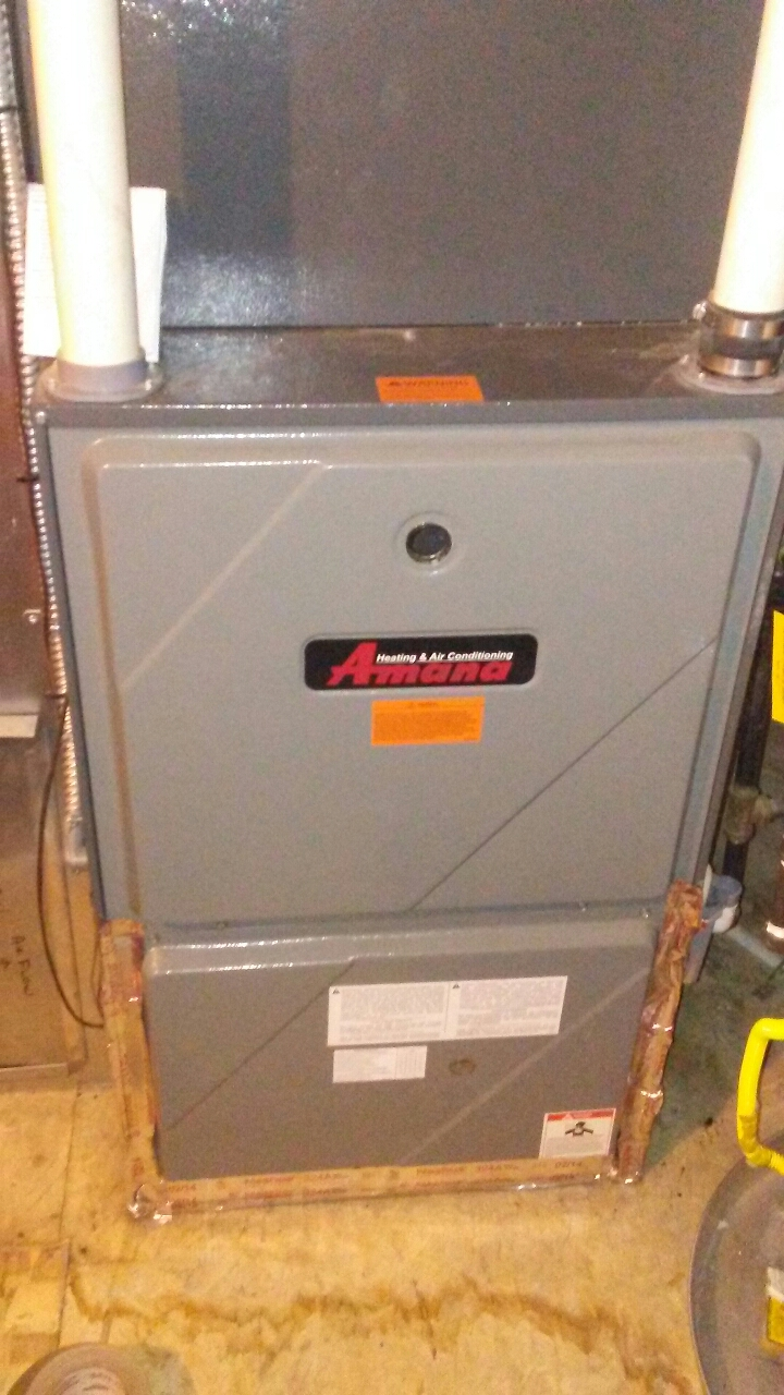 Highlands Ranch, CO - Furnace air conditioning tune up cleanings
