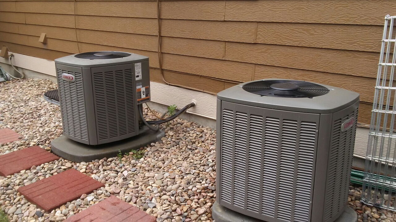 Highlands Ranch, CO - Air conditioning not coming on