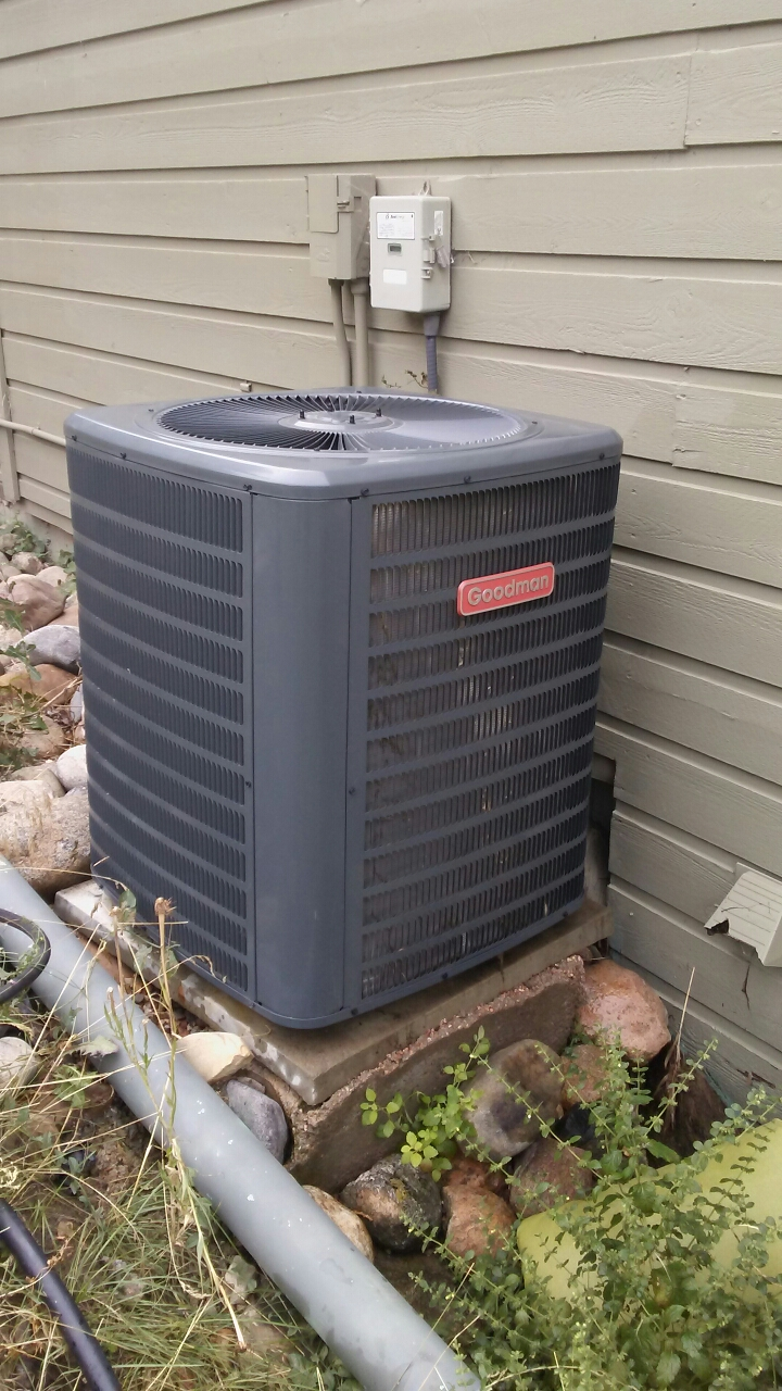 Electrical plumbing furnace and air conditioning repair for Electric motor repair boulder co