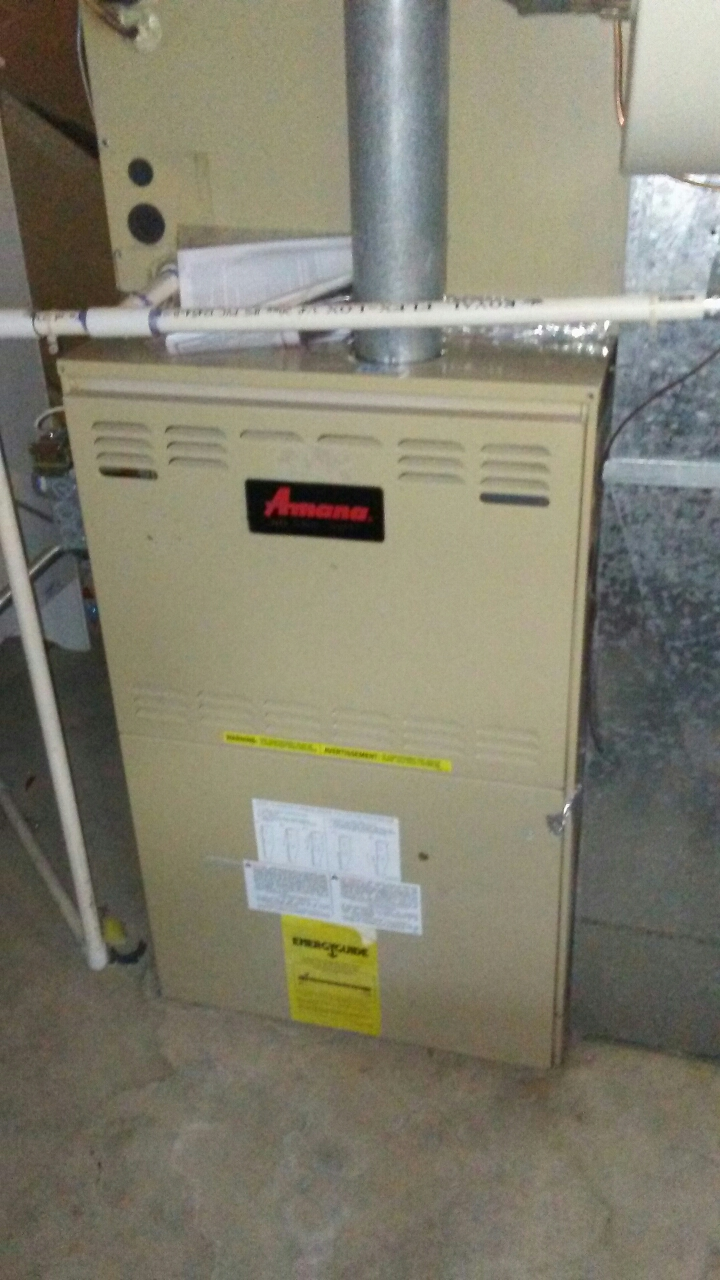 Englewood, CO - Furnace air conditioning tune up cleanings