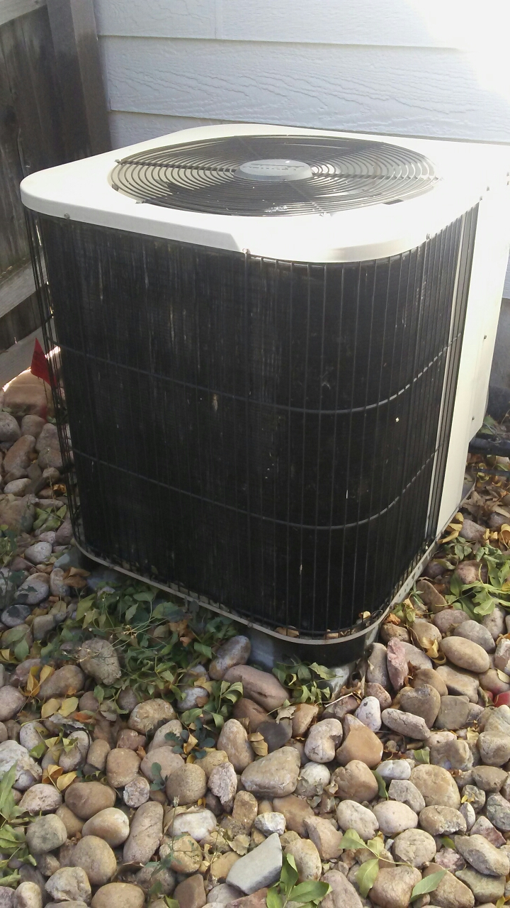 Thornton, CO - Furnace air conditioning tune up cleanings