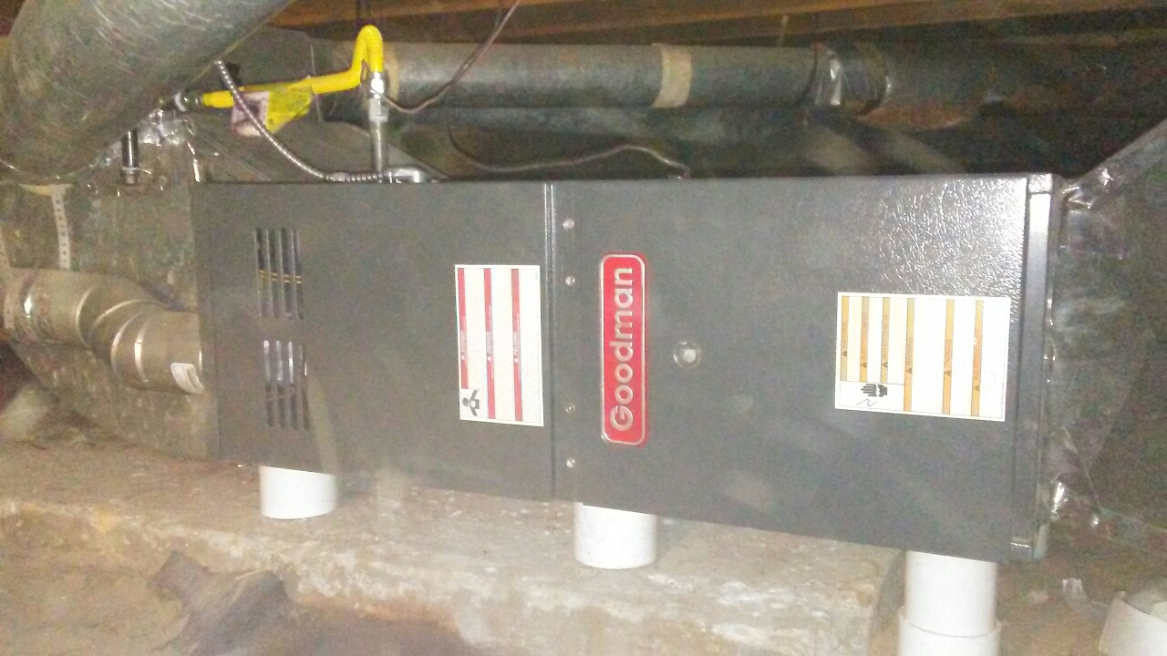 Electrical Plumbing Furnace And Air Conditioning Repair