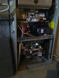 Arvada, CO - Precision tuneup on a Trane furnace