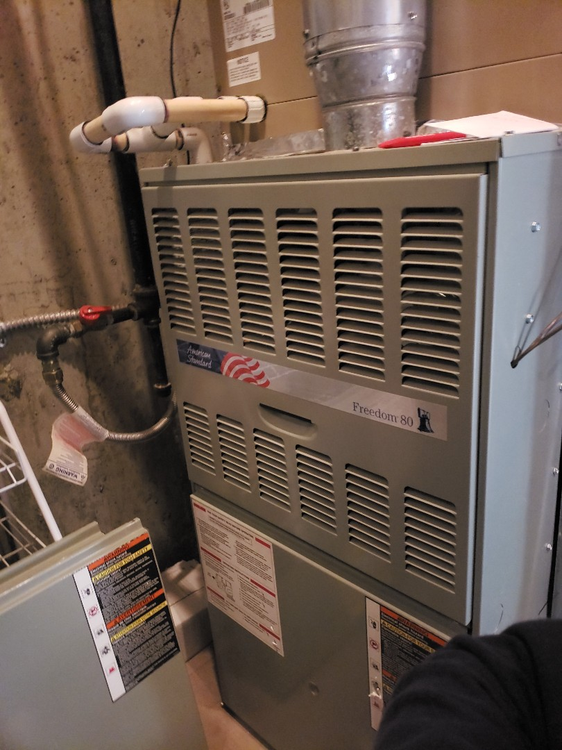 Plumbing Furnace And Air Conditioning Repair In Evergreen Co