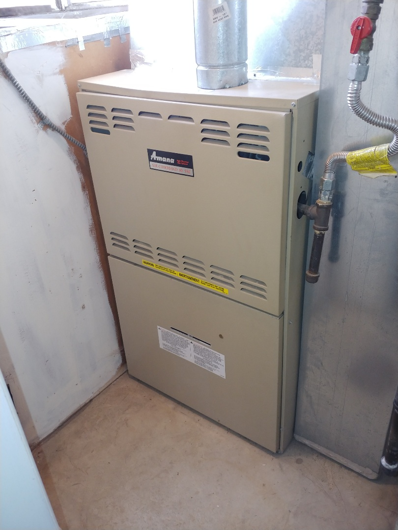 Wheat Ridge, CO - Furnace Tune up cleaning