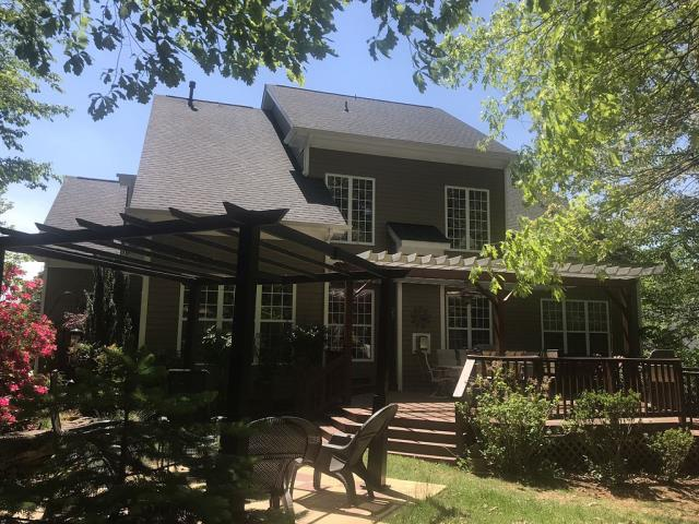 Statesville, NC - New roof in Statesville!