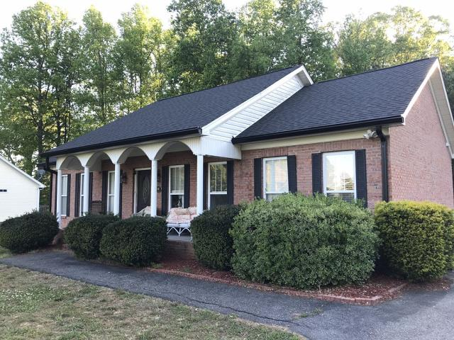 Lake Norman of Catawba, NC - Gutter and roof replacement.