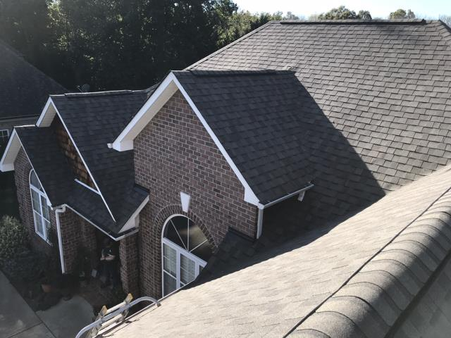 Mooresville, NC - Roof Replacement