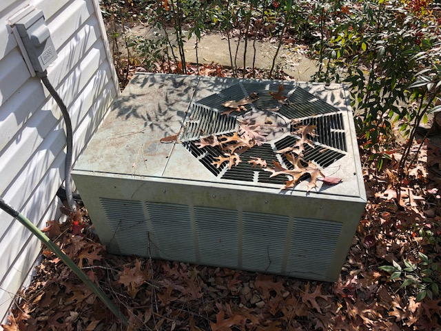 Ridgeway, SC - Quoting replacement for 21 year old ac gas furnace