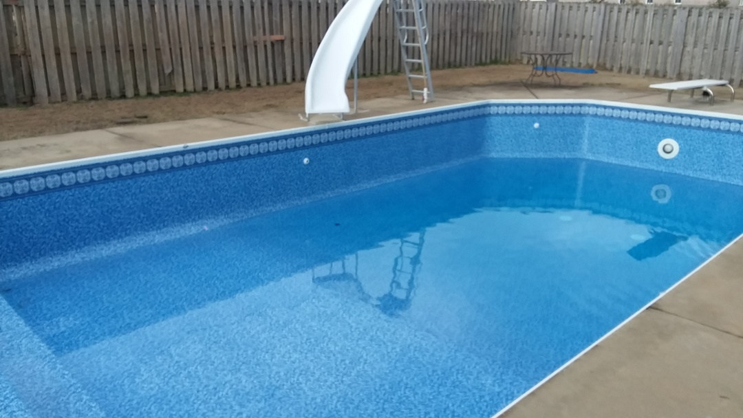 Millbrook, AL - New swimming pool dealer and new swimming liner replacements.