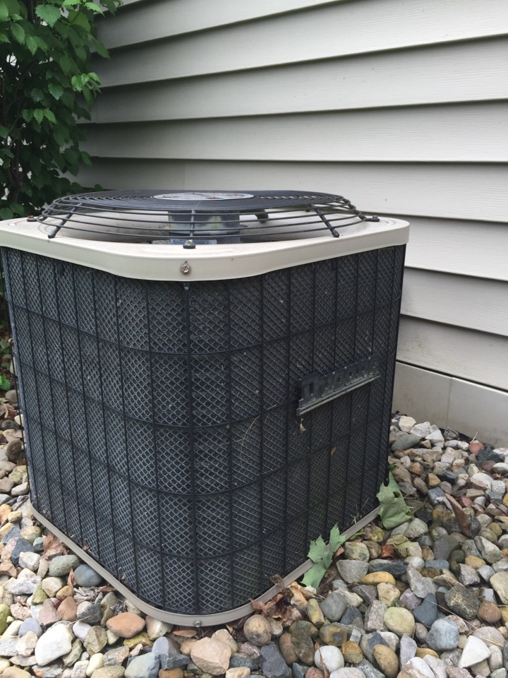 Furnace and Air Conditioner Repair in Middlebury IN
