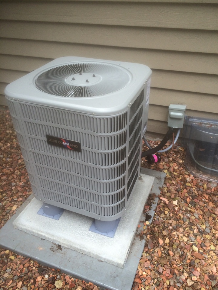 Furnace And Air Conditioner Repair In Granger In