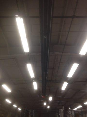 Syracuse, IN - Installing a tubular heater