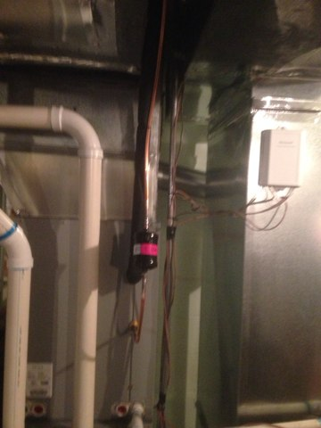 South Bend, IN - Furnace - a/c install
