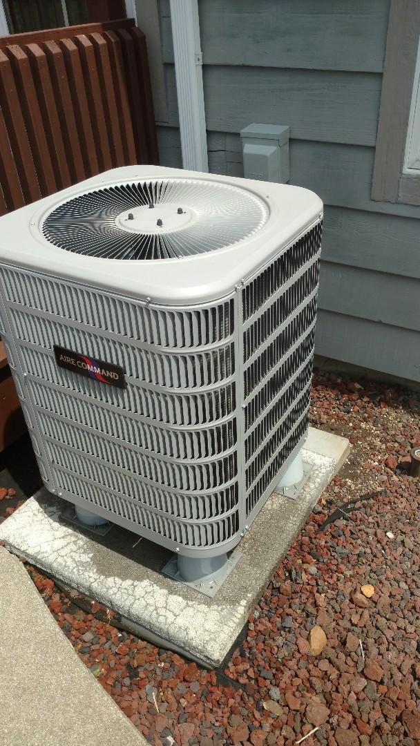 Goshen, IN - Air conditioner tune up