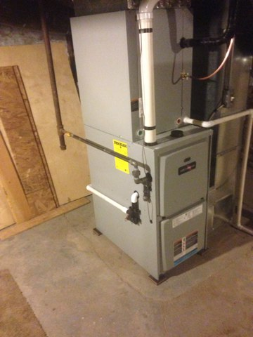 Ligonier, IN - Duct cleaning