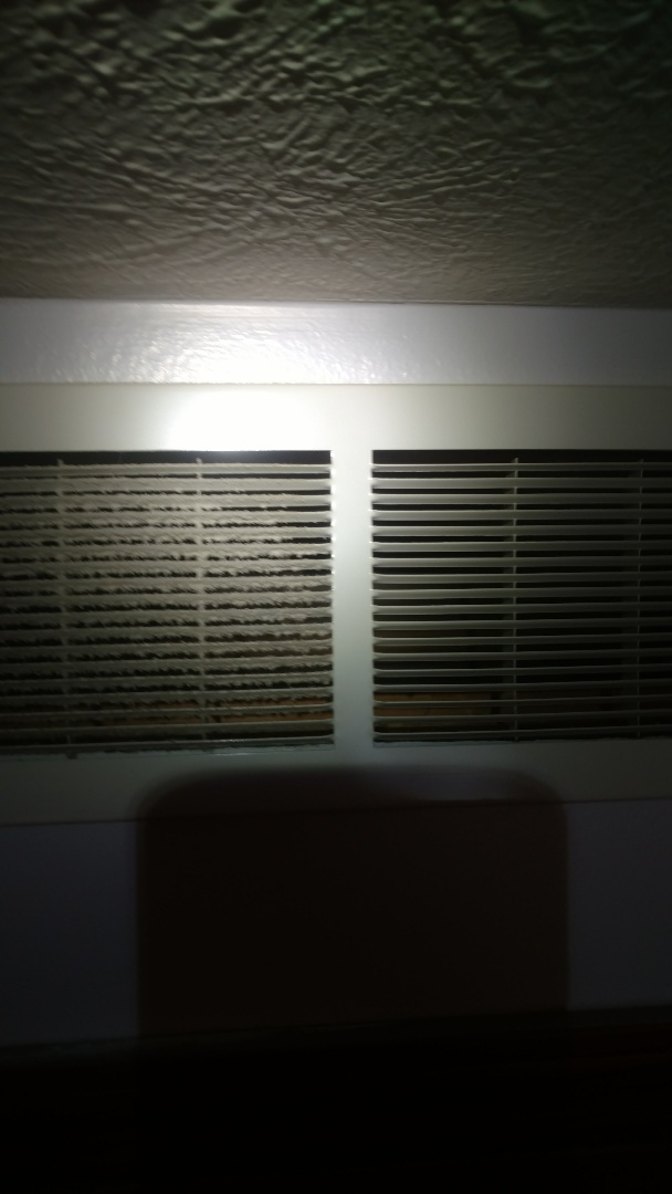 Goshen, IN - Air duct cleaning