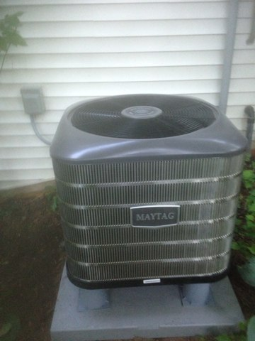 Granger, IN - New furnace ac iq air and humidifier