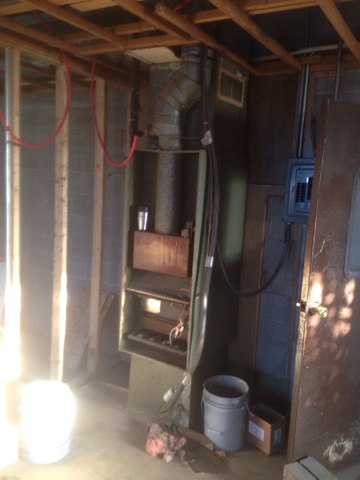 Millersburg, IN - Estimate to replace the heating and cooling system in millersburg indiana