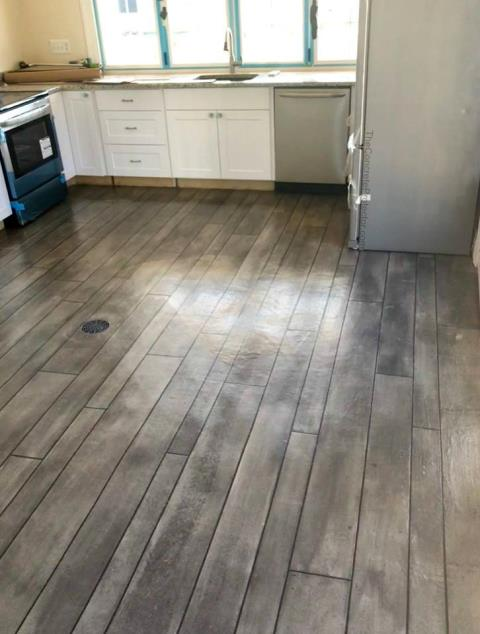 Frederick, MD - Thank you to Dylan and his whole team at Tailored Concrete Coatings for my new beautiful kitchen floor! They provide the utmost best professional, quality, and customer service I have ever had with a company before! I was very impressed with their sharp eye for details and their craftsmanship! When it comes time to remodel my patio, they will be the ones I call! Highly recommend Tailored Concrete Coatings!