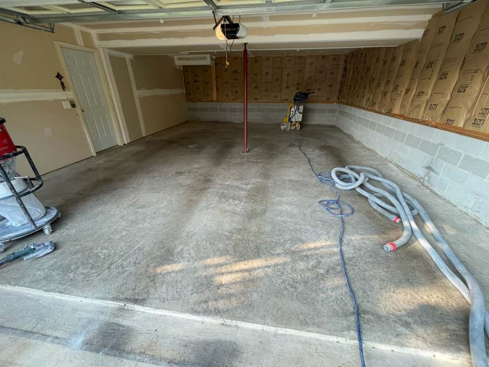 Martinsburg, WV - The tam is working on Surface prep before basecoat. Near Martinsburg West Virginia