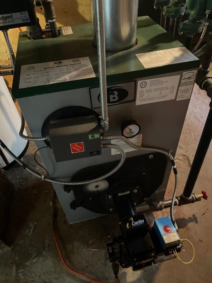 Newington, CT - Servicing peerless boiler