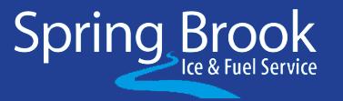 Spring Brook Ice & Fuel Service